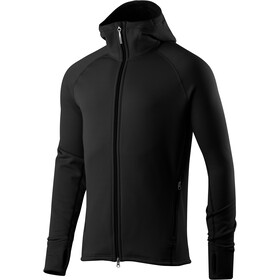 Houdini Power Houdi Herren true black/true black